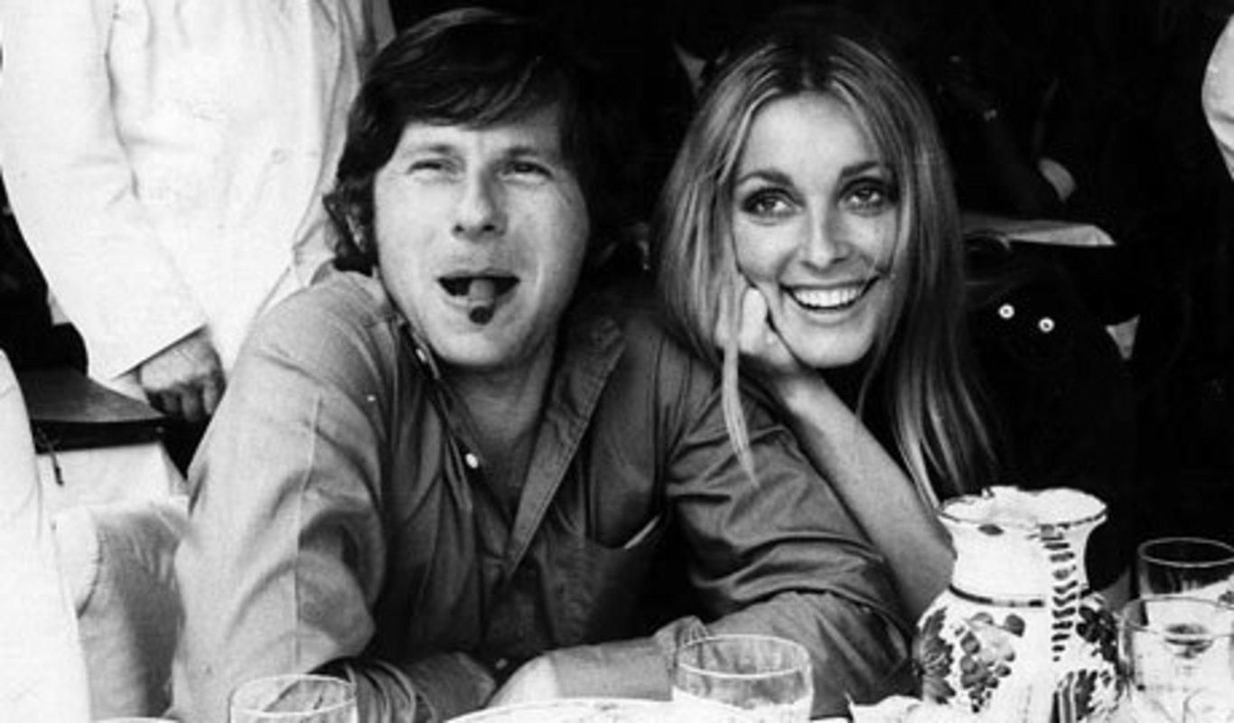 45 años del macabro asesinato de Sharon Tate, esposa de Roman Polanski