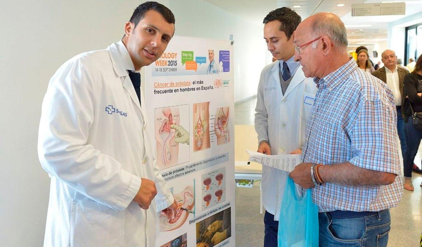 centro de próstata italiano suizos