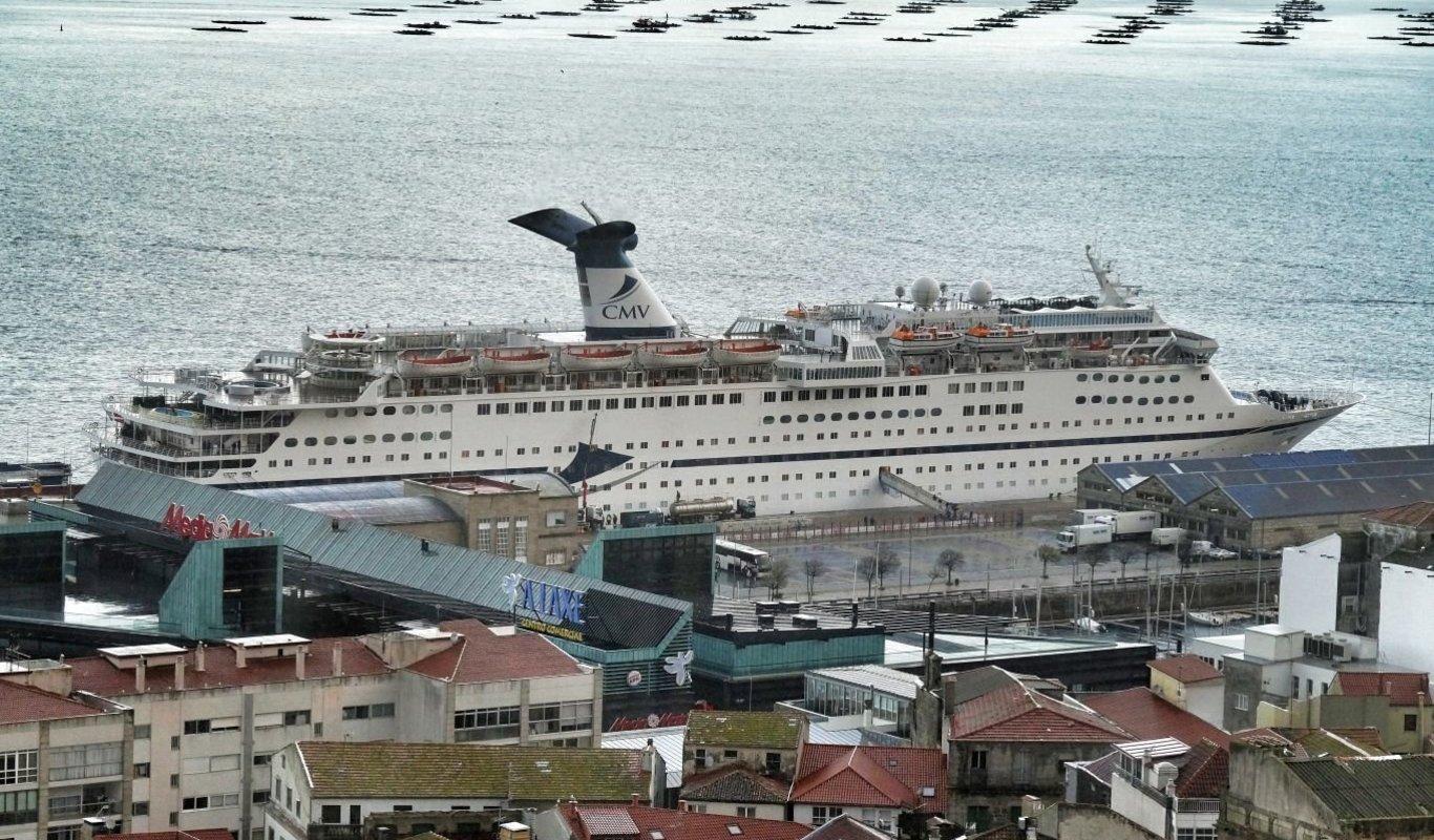 Resultado de imagen de imagenes de crucero Maquellan