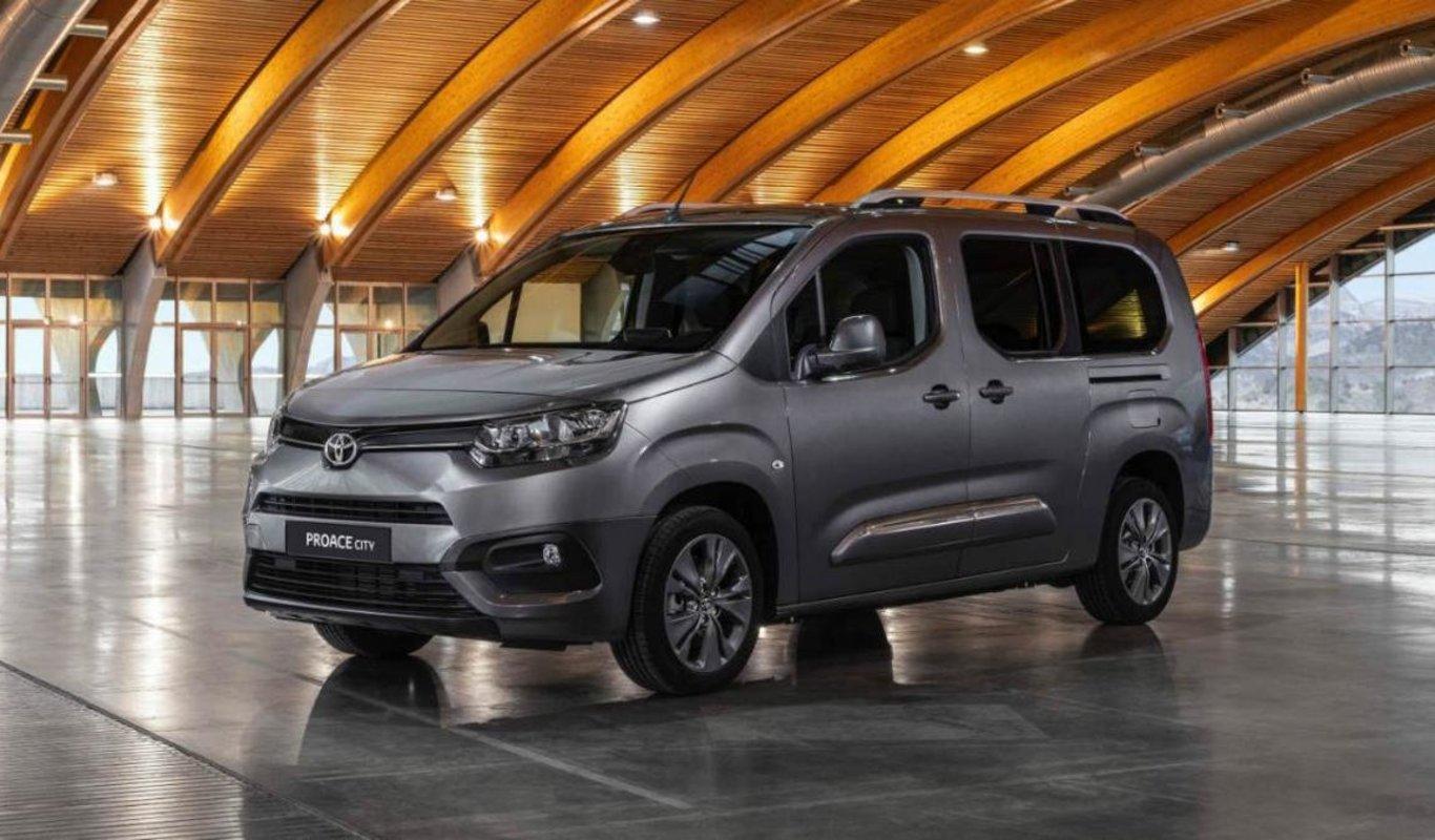 2020 Toyota Vigo Research New