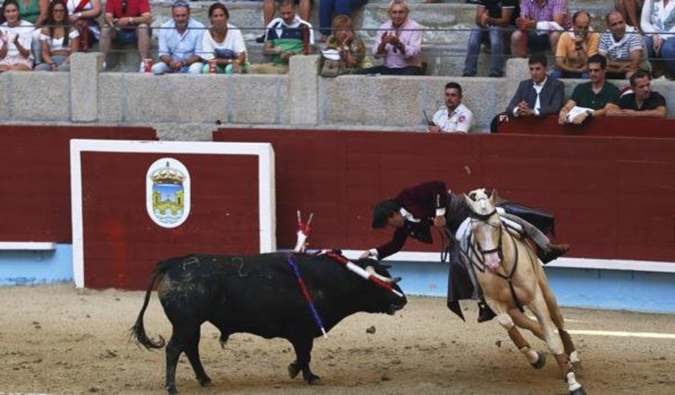 Los Toros Vuelven A Pontevedra Con Un Cartel De Primer Nivel