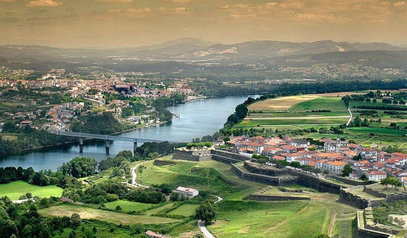 La Eurociudad Tui-Valença vive este lunes una jornada histórica al celebrar su primera asamblea.