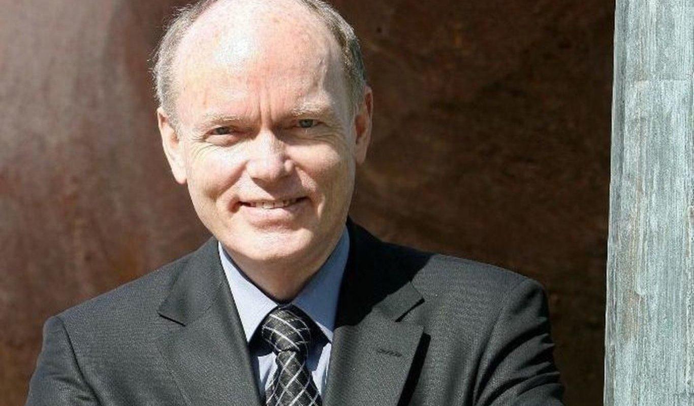 Harm Koster, exdirector de la AECP.