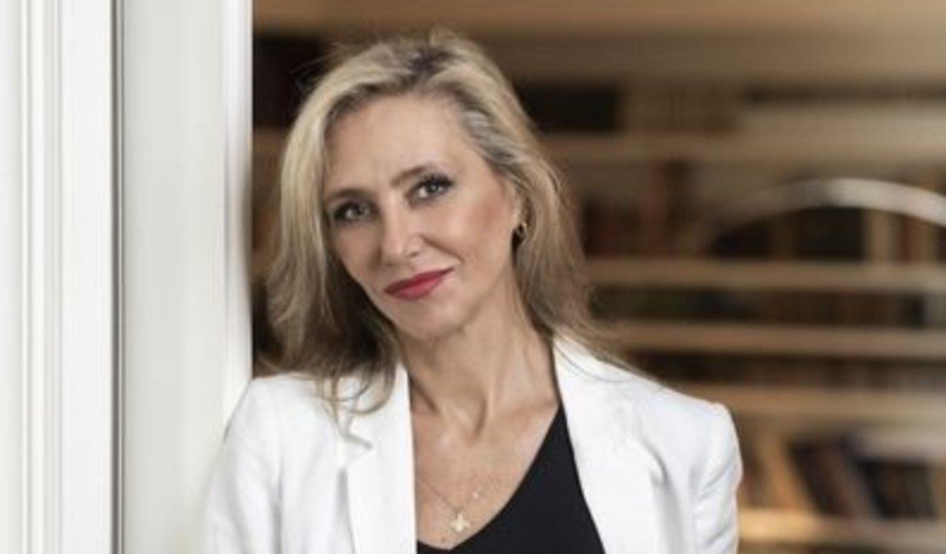 Marta Robles escribió sobre cómo era la relación entre el sexo y el poder.