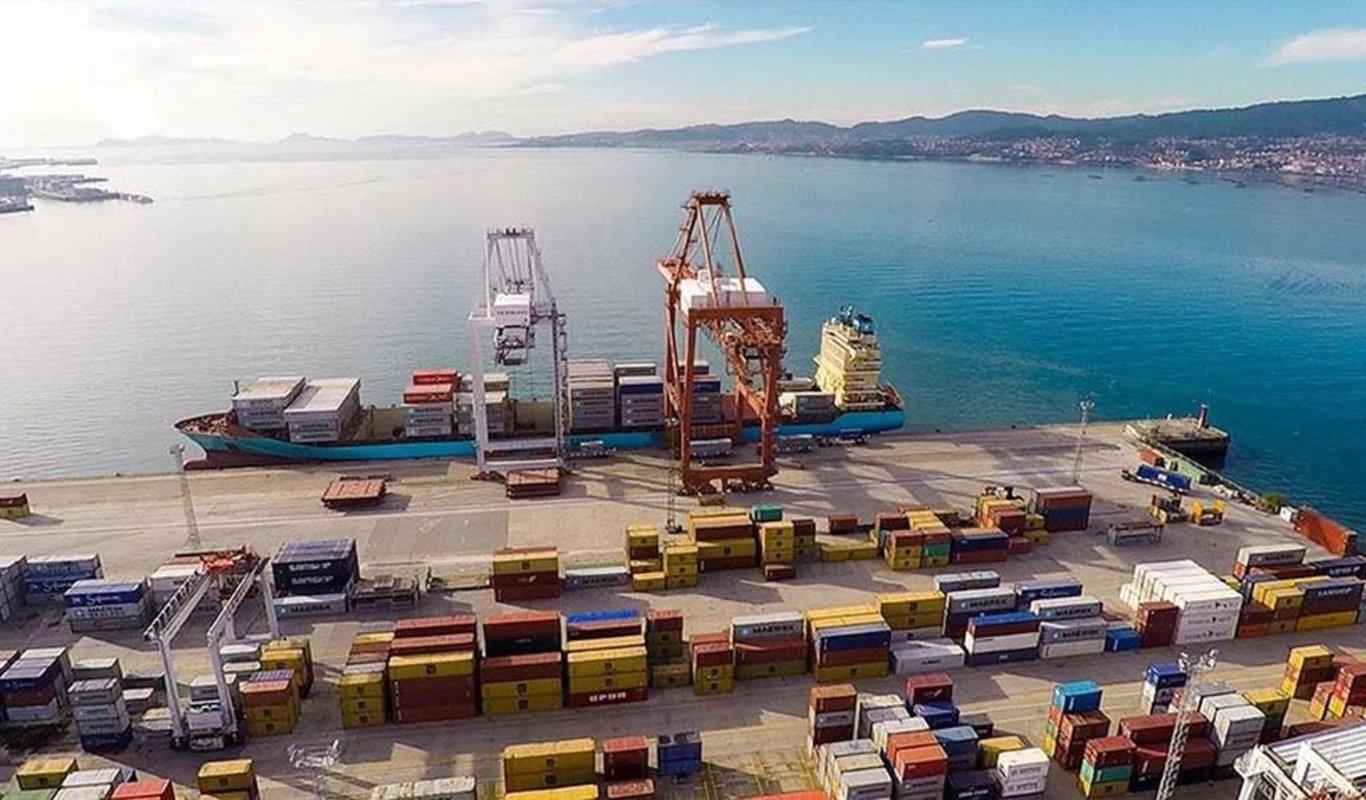 El proyecto profundiza en las necesidades de formación de la industria marítima y de puertos.