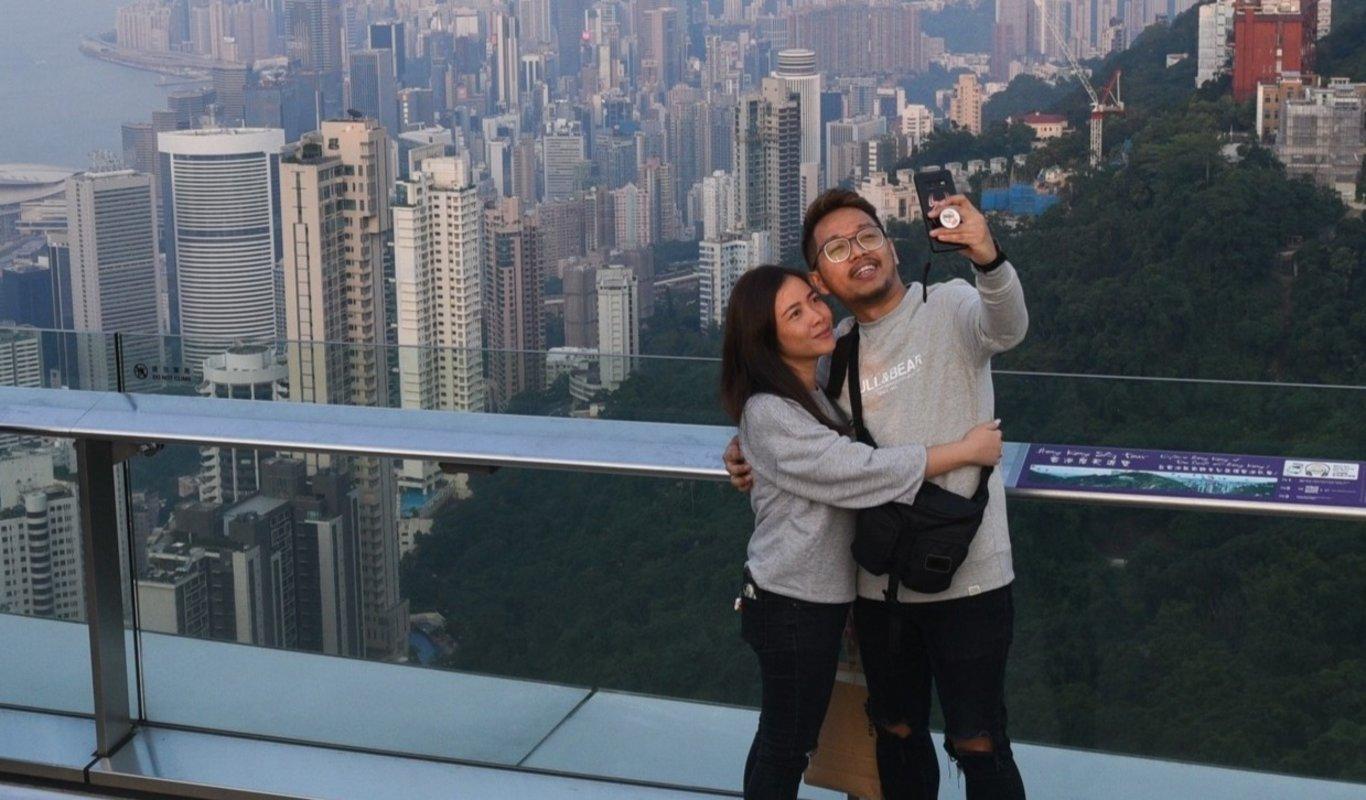 Muere adolescente tras intentar tomarse selfie en azotea de edificio