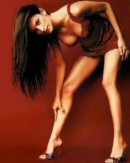 Las 50 mujeres más sexys según DT - UNKNOWN - Álbum