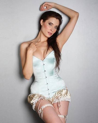 Las 50 mujeres más sexys según DT - UNKNOWN - Álbum - La