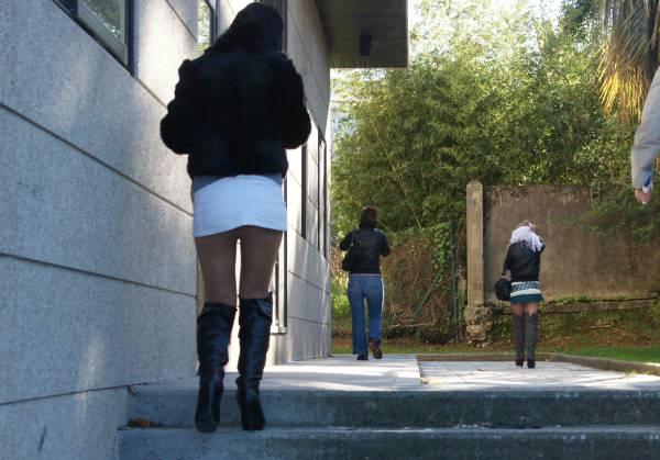 prostitutas en santiago de compostela telefonos de prostitutas
