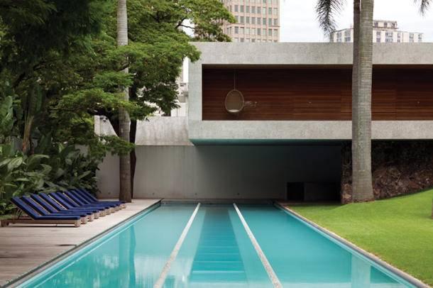Las mejores casas de 2010 unknown lbum atl ntico diario - La mejor vaporeta para la casa ...