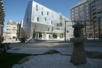 La crisis de la construcci n en vigo el doble de arquitectos que de licencias vigo - Arquitectos en vigo ...