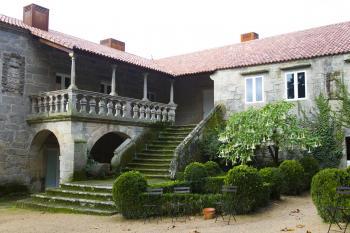 Las bodas m s peque as y en lugares originales como pazos - Lugares originales para casarse ...