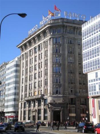 La escisi n del pastor para ser un banco independiente for Pastores alemanes en coruna