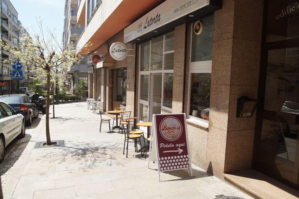 La Torta Cafe Vigo