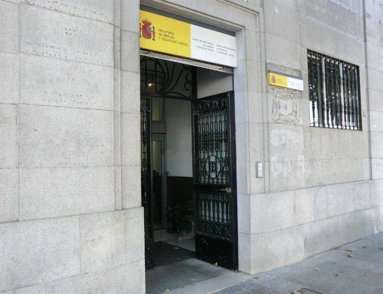 Edificios libres en vigo vigo atl ntico diario - Oficina de empleo vigo ...