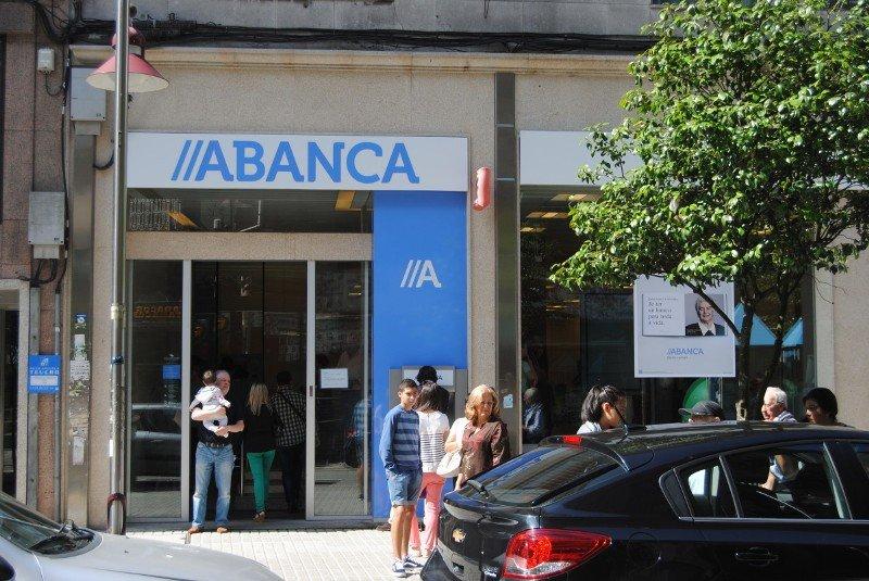 Abanca gestionar todos sus seguros de vida y pensiones for A banca oficinas