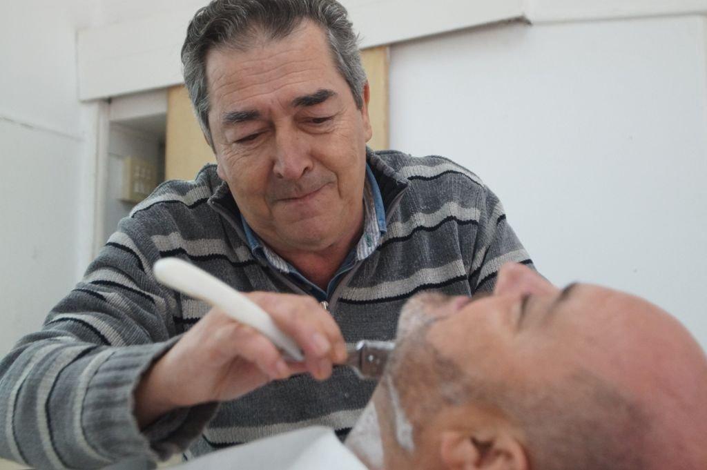 agencia joder amigo coño afeitado en Vigo