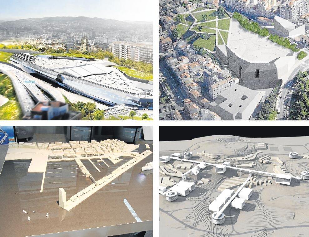 Sigue la maldici n de los arquitectos c lebres en vigo vigo atl ntico diario - Arquitectos vigo ...