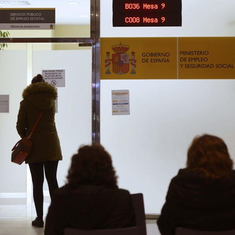 Vigo y su rea inician el a o con parados m s for Oficina empleo vigo
