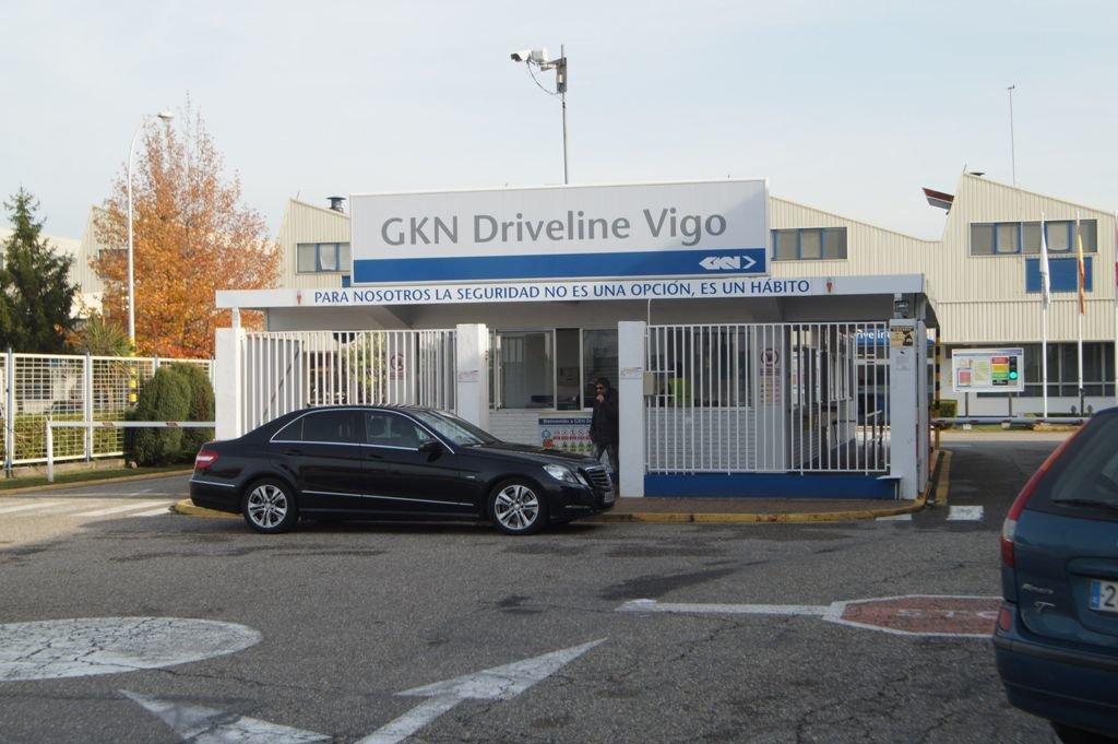 Vigo s lo coloc seis empresas entre las 50 mayores de - Empresas de construccion en vigo ...
