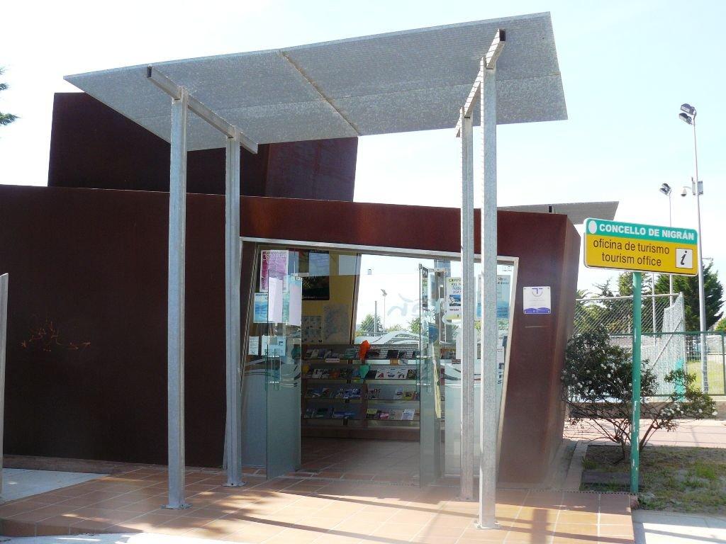 Personas visitaron la oficina de turismo de nigr n for Oficina turismo vigo