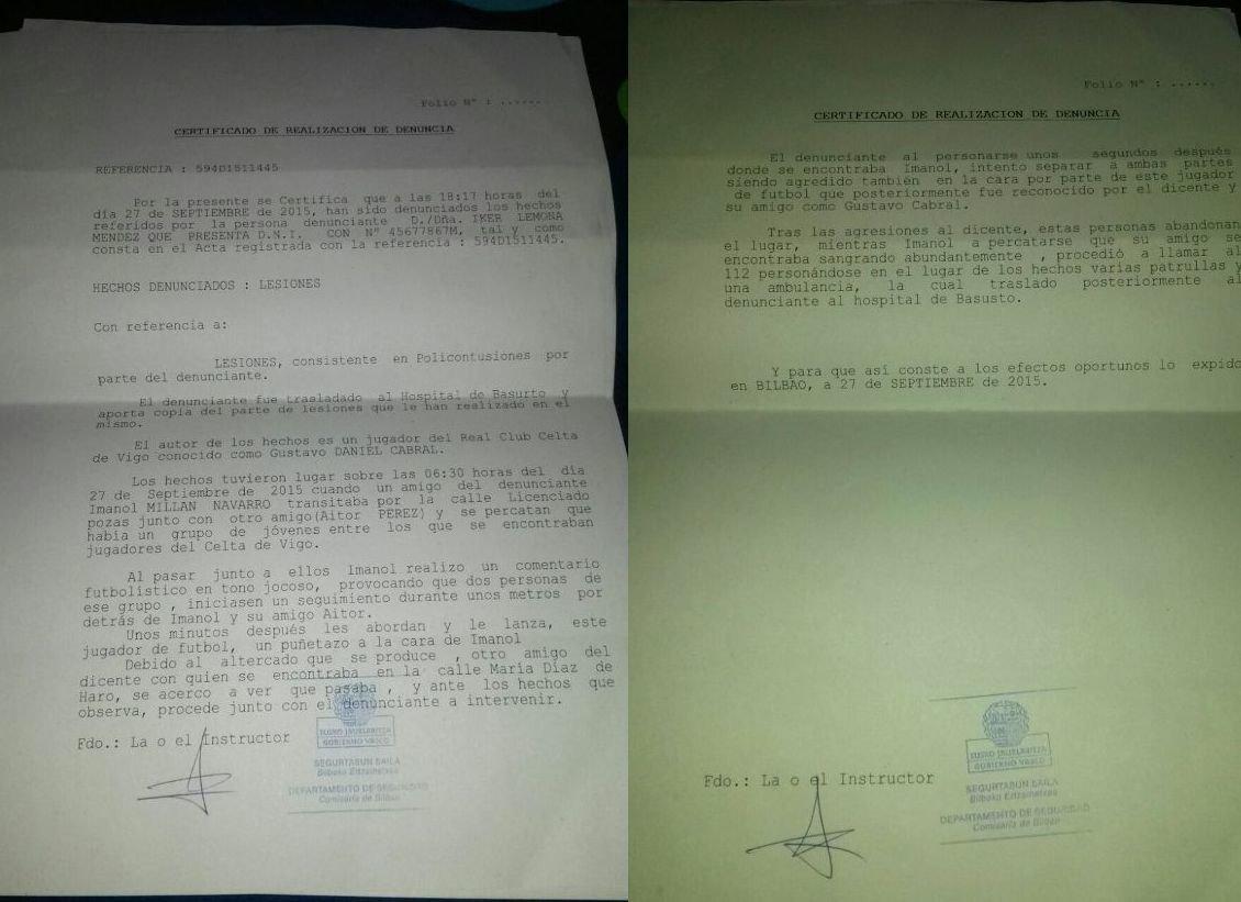 La plantilla tenía permiso - Deporte Local - Atlántico Diario