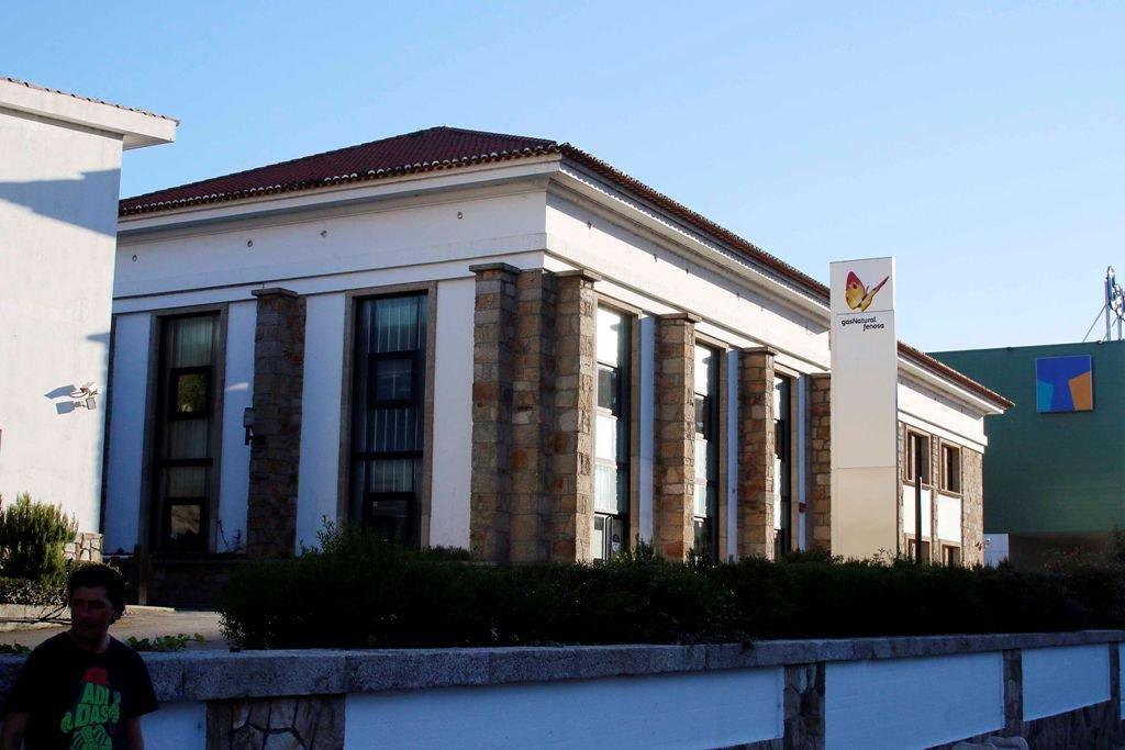 Fenosa invertir 149 millones en vigo y la provincia en for Oficina fenosa vigo