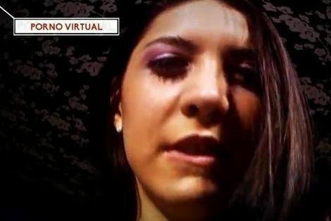 Porno Virtual