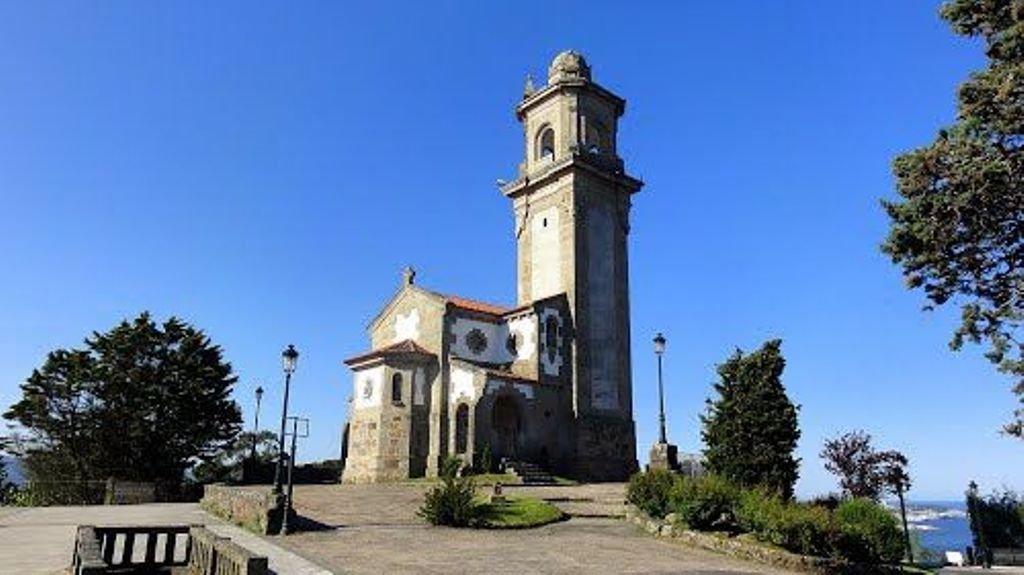 Nueve siglos de arquitectura sacra en las parroquias for Arquitectura sacro