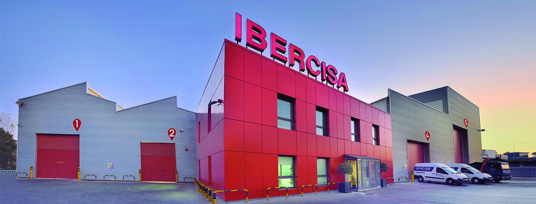 Ibercisa ampliar instalaciones en vigo e incrementa for Empresas de construccion en vigo
