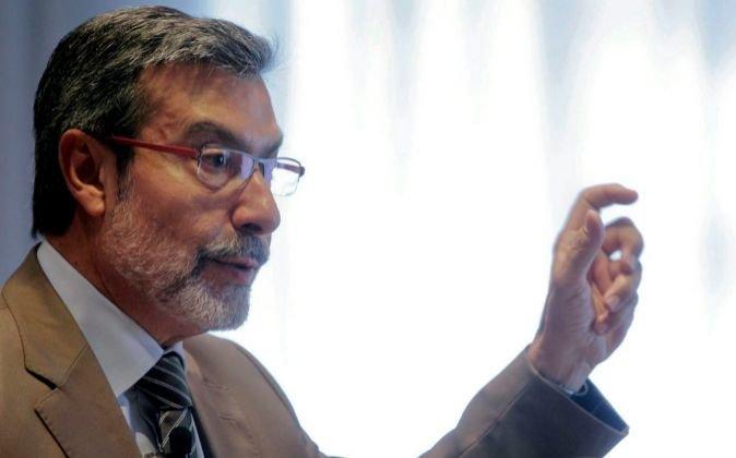 Muere antonio asunci n ex ministro del interior for Ministro del interior espana 2016