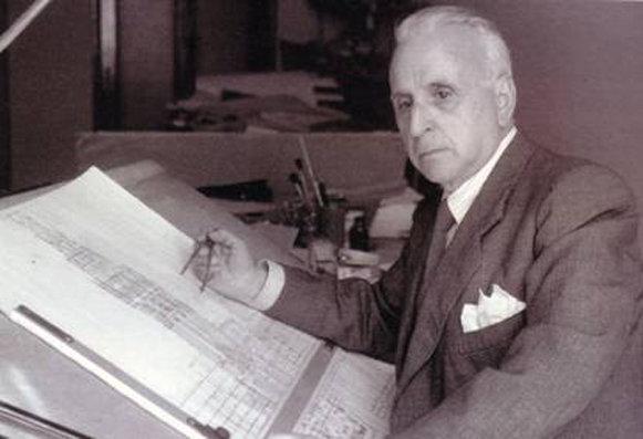 Madrid pone en valor el legado del arquitecto antonio - Trabajo de arquitecto en espana ...
