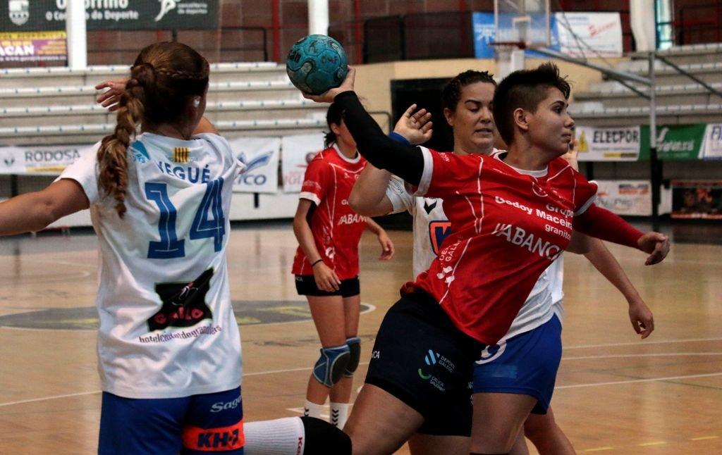 El Porriño ajusta para volver a ganar - Deporte Local - Atlántico Diario
