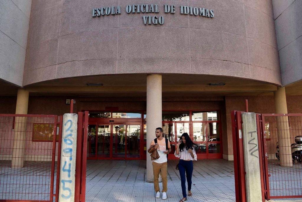 La escuela oficial de idiomas oferta vacantes vigo - Escuela oficial de idiomas inca ...