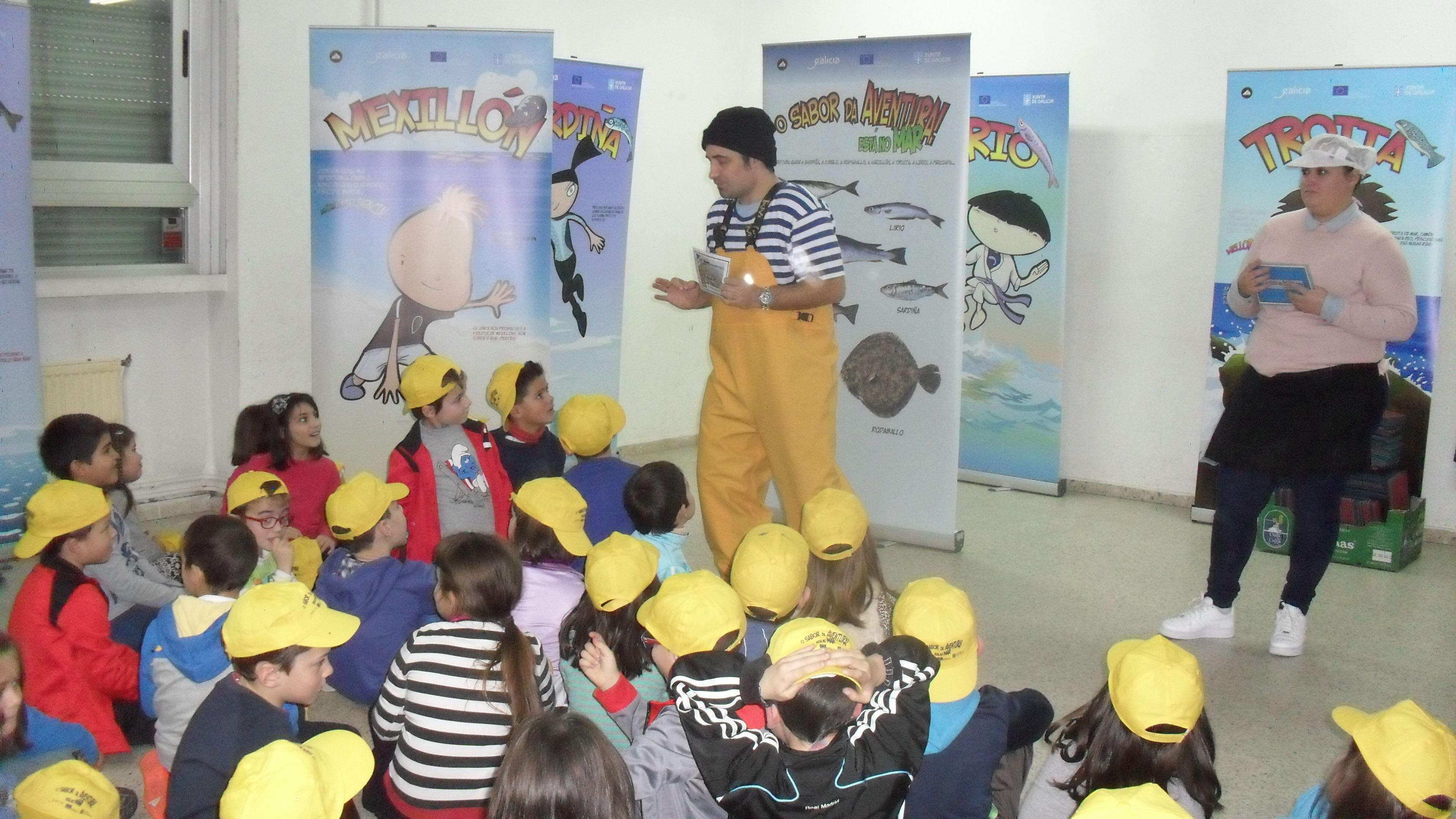 Educación concede 523.000 euros en axuda a comedores escolares ...
