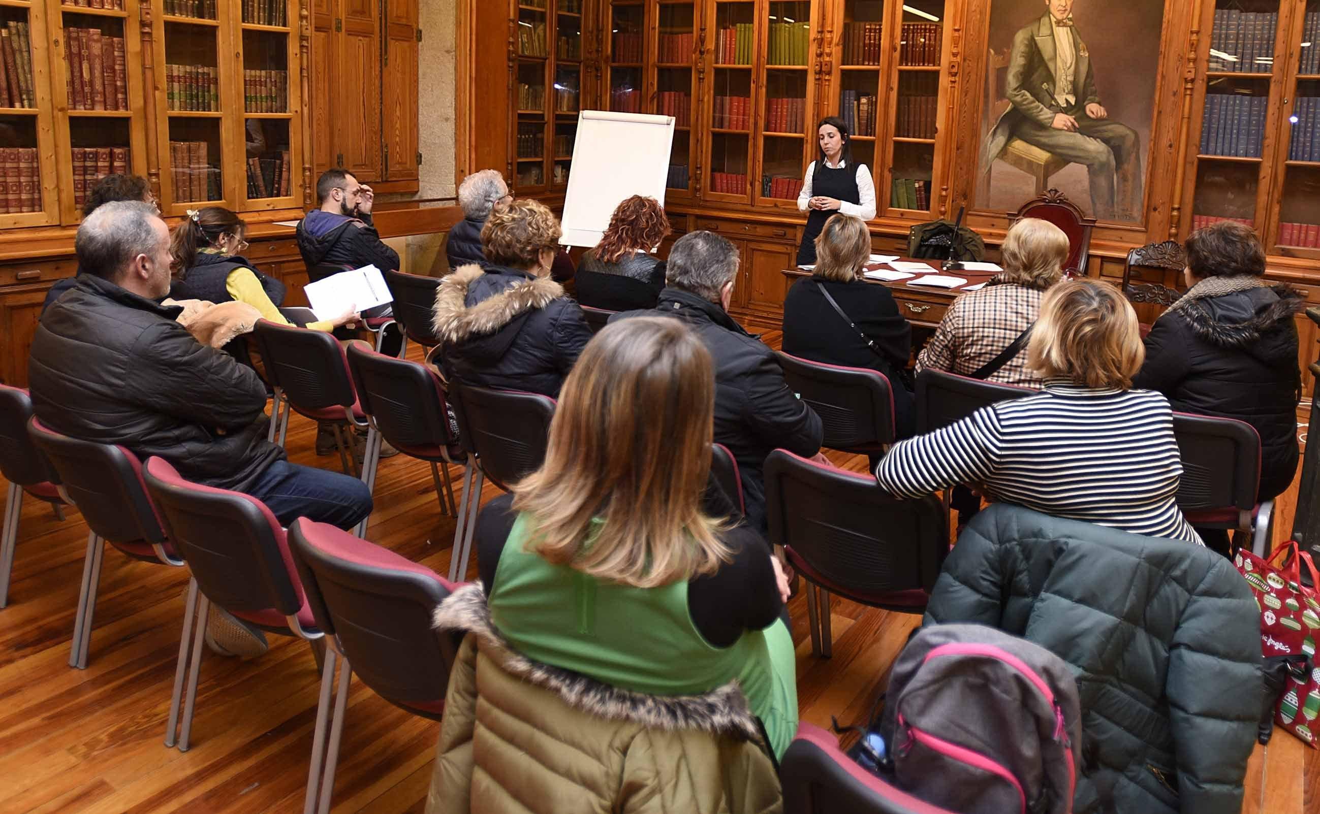 Avalancha de consultas en vigo de los afectados por las for Clausula suelo bruselas