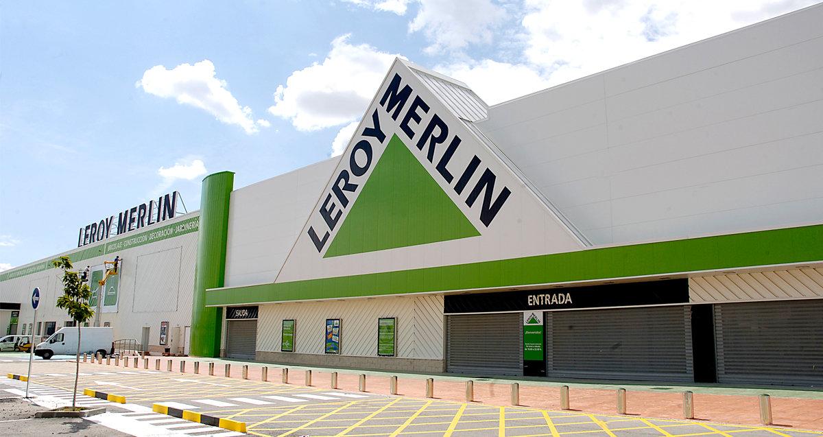 Leroy merlin abrir en vigo una tienda vigo atl ntico - Leroy merlin santiago ...