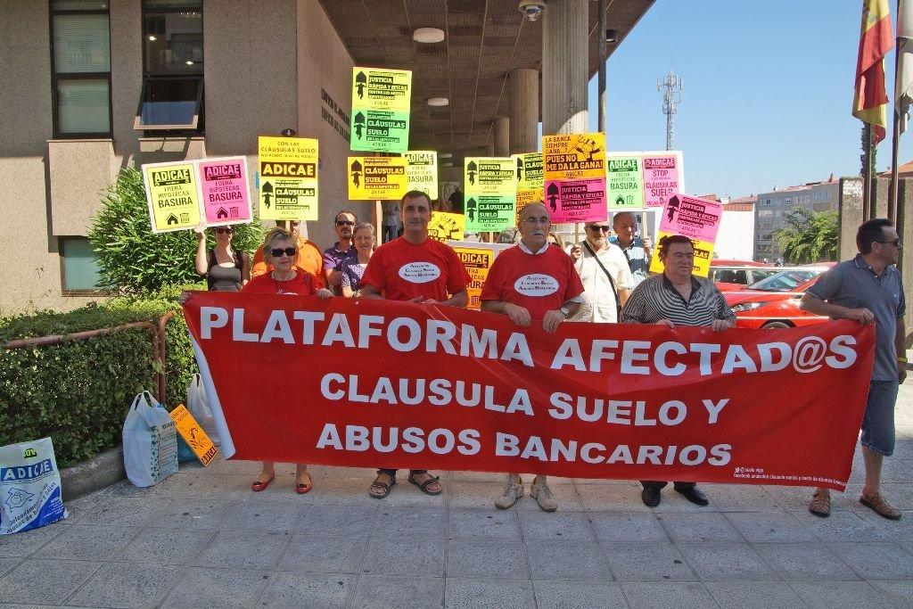 Vigo aspira a tener un juzgado especial para cl usulas for Clausula suelo pastor