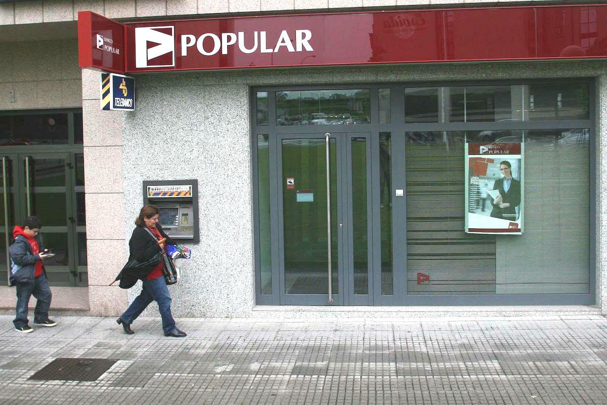 Banco popular inicia el estudio de reclamaciones por las - Banco popular oficinas madrid ...