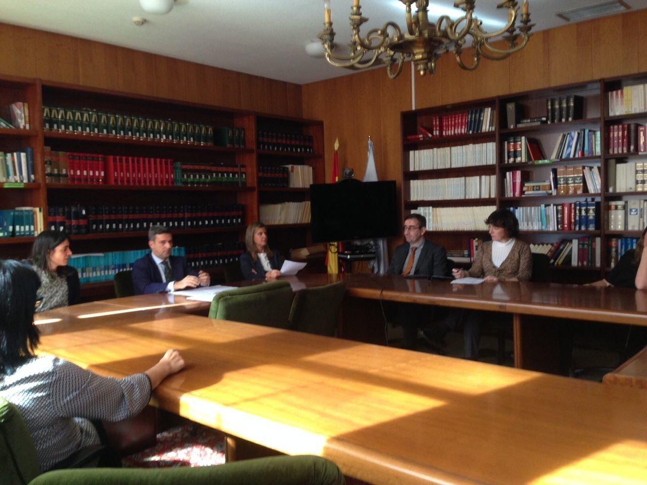 Sin voluntarios en Vigo para ser juzgado de cláusulas suelo