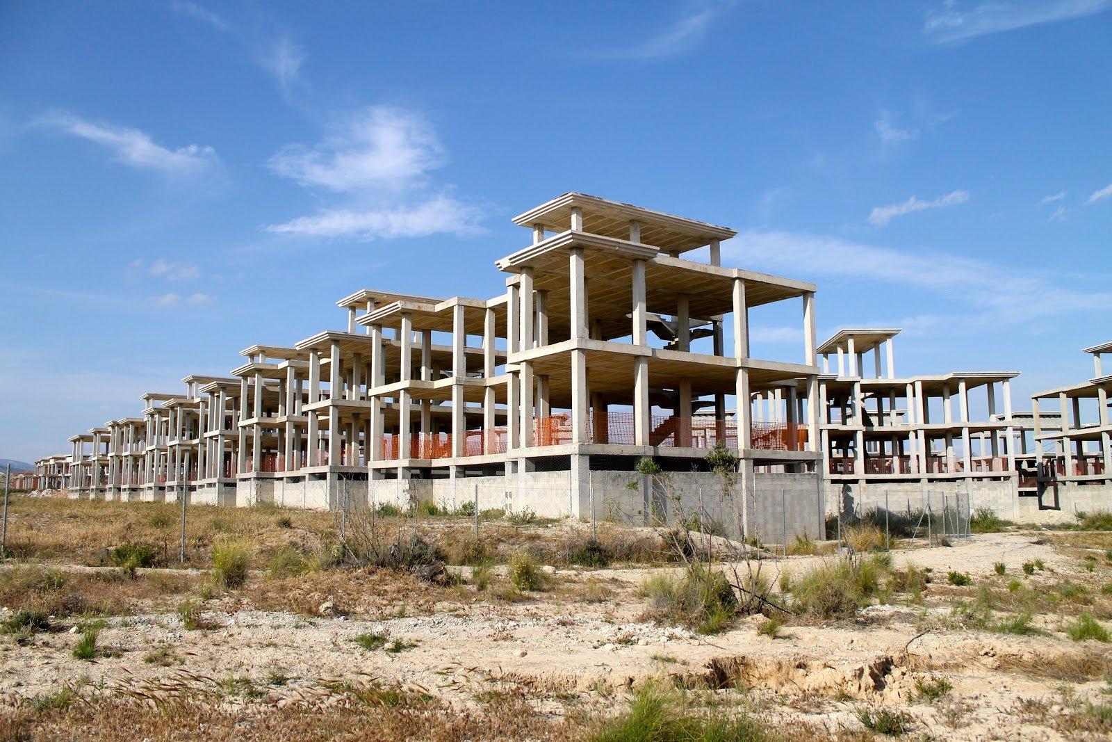 La compra de casas sobre plano un nuevo frente para la for Compra de casas en madrid