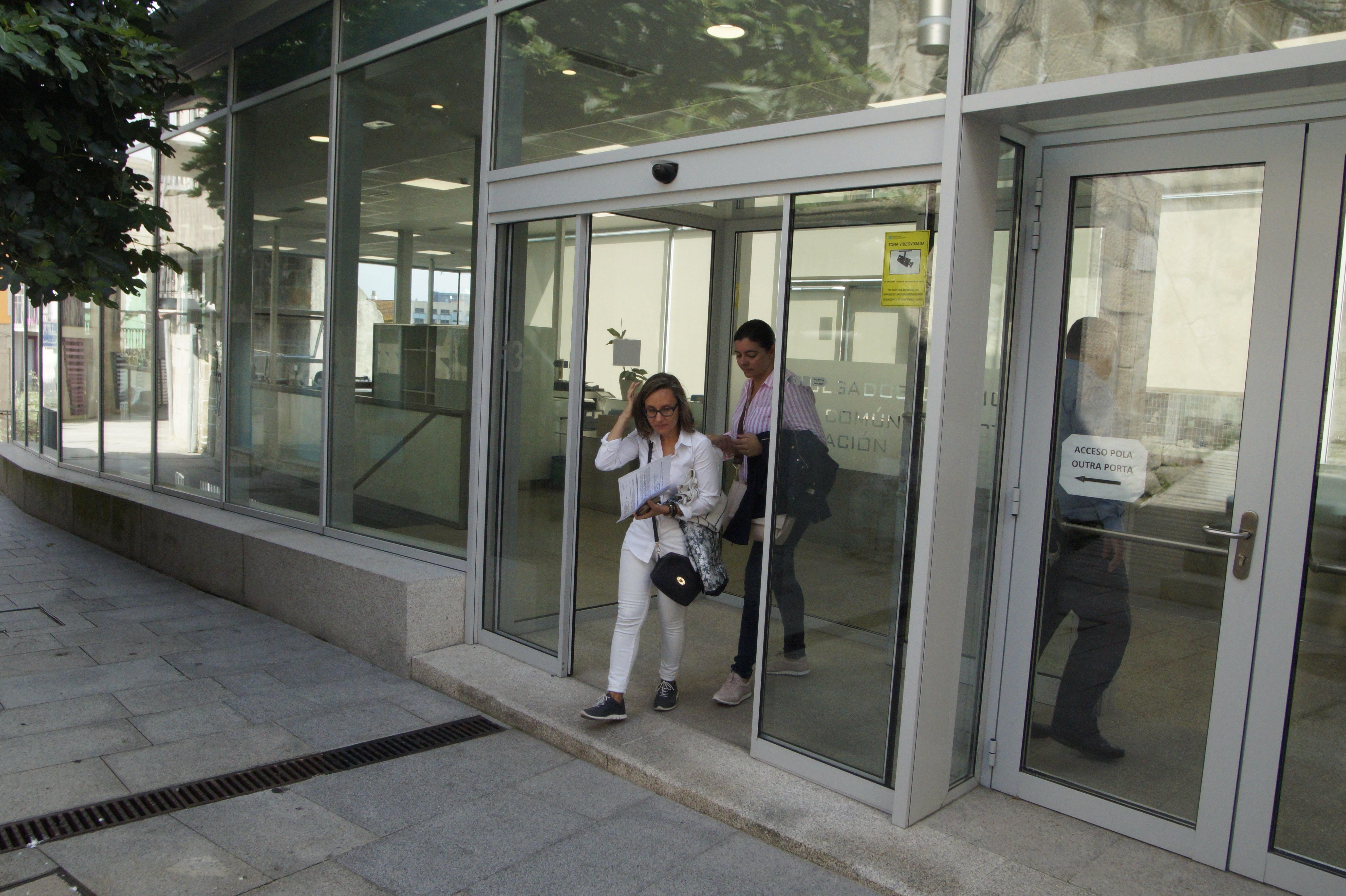 Aluvión de demandas  por cláusulas suelo en Vigo, que se duplican