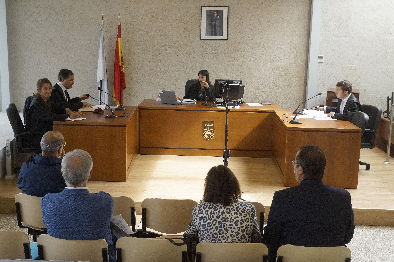 El cgpj propone dos jueces m s para cl usulas suelo en for Clausula suelo pastor