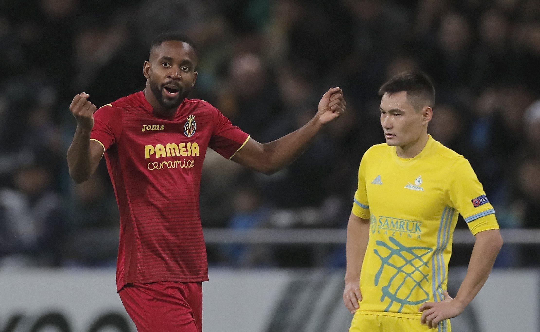 Villarreal y Real Sociedad firman su pase, al Athletic le vale el empate en Ucrania