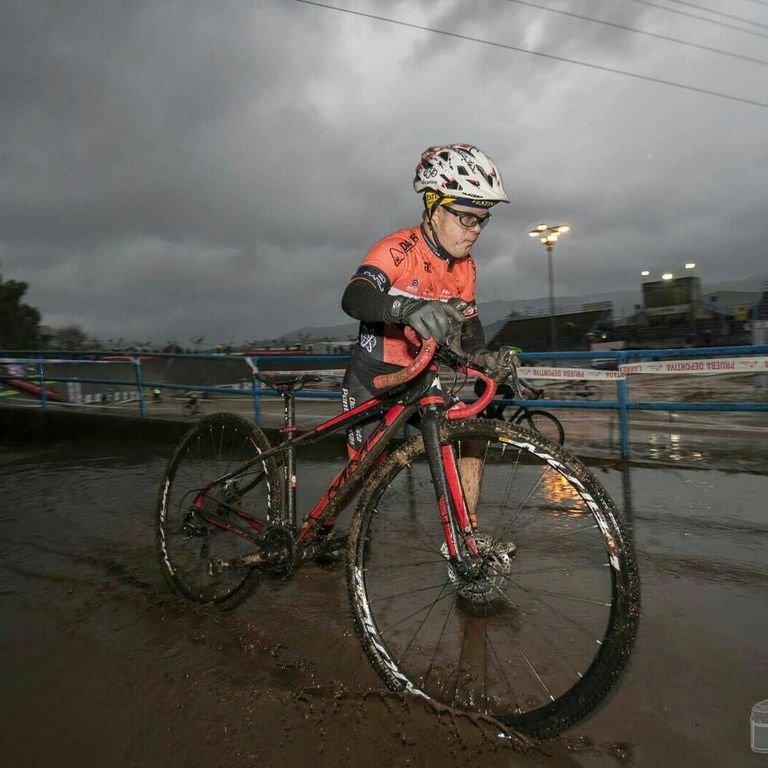 Borja Gómez disputará el Campeonato de España de ciclocross en la categoría cadete.
