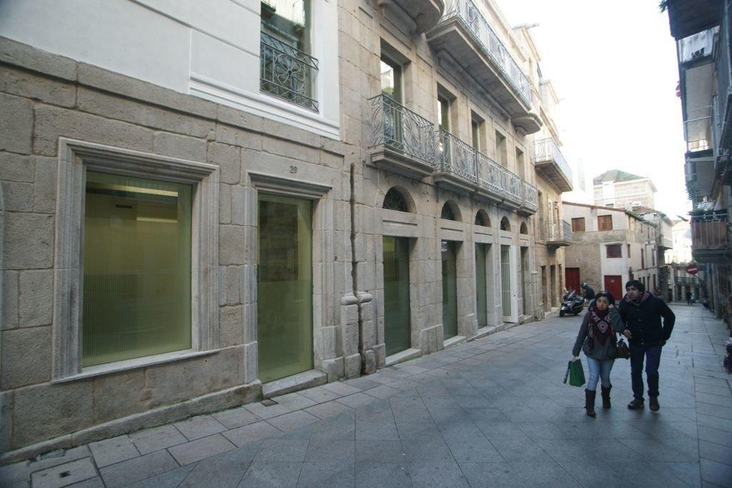 Urbanismo de vigo dice no a la lei de rehabilitaci n de - Pisos casco vello vigo ...