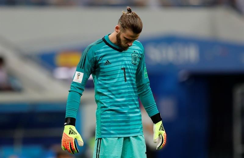 Cristiano Ronaldo lo hace todo y Portugal empata 3-3 con España