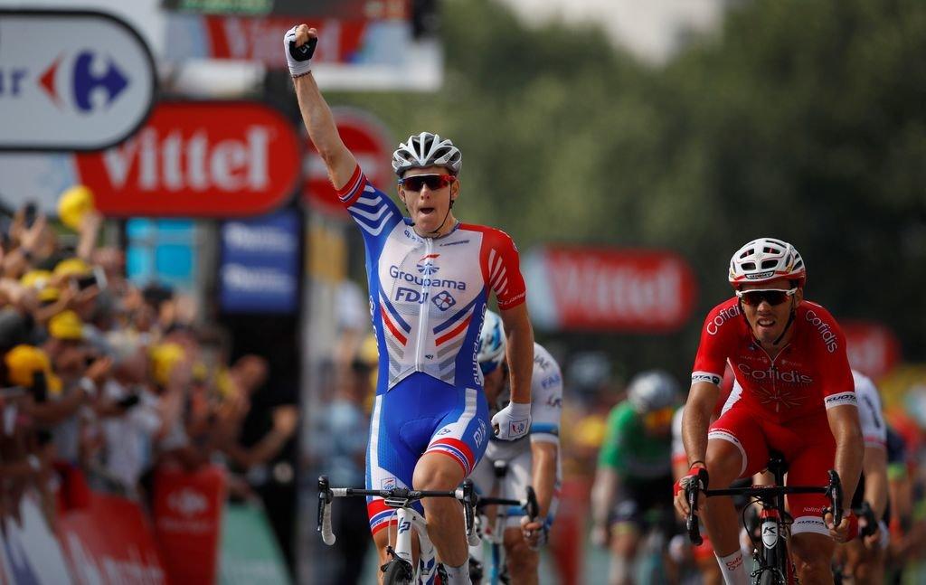 Tour de Francia en vivo y en directo: siga la decimoctava etapa