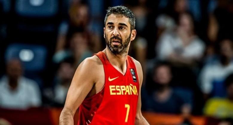 El increíble récord de Juan Carlos Navarro en Euroliga