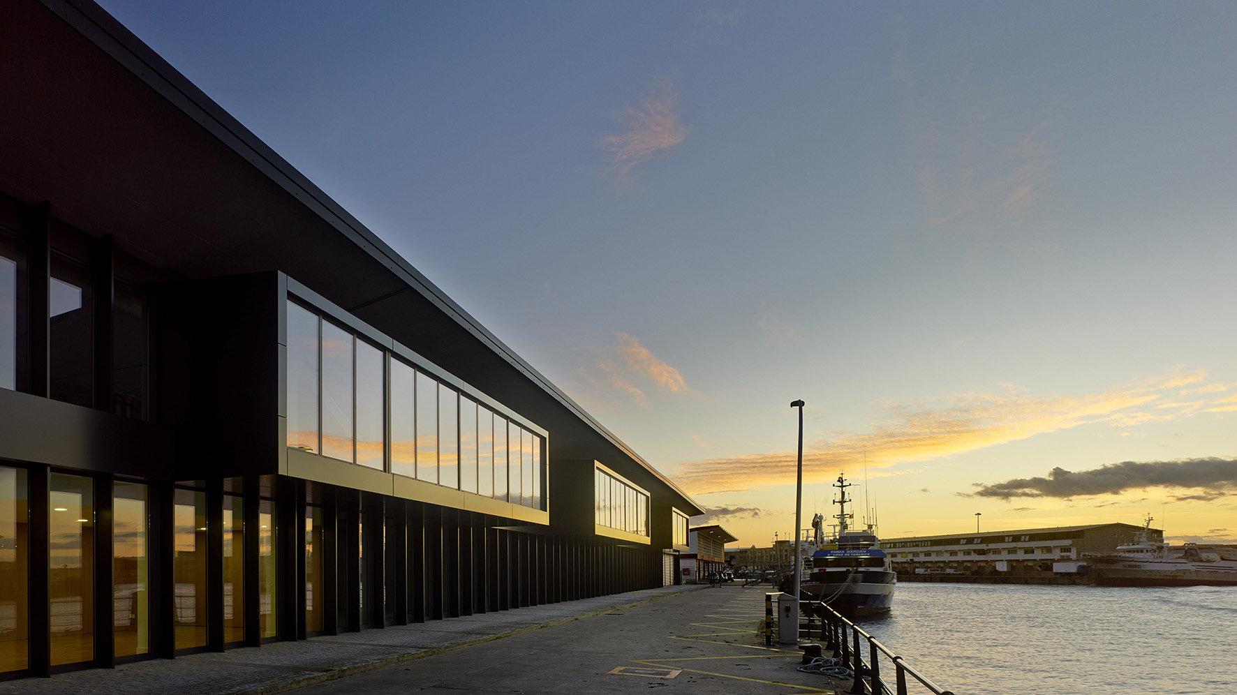 Los arquitectos premian la rehabilitaci n de edificios vigo atl ntico diario - Arquitectos en vigo ...